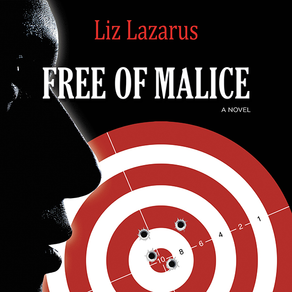 Free of Malice: Audio Book